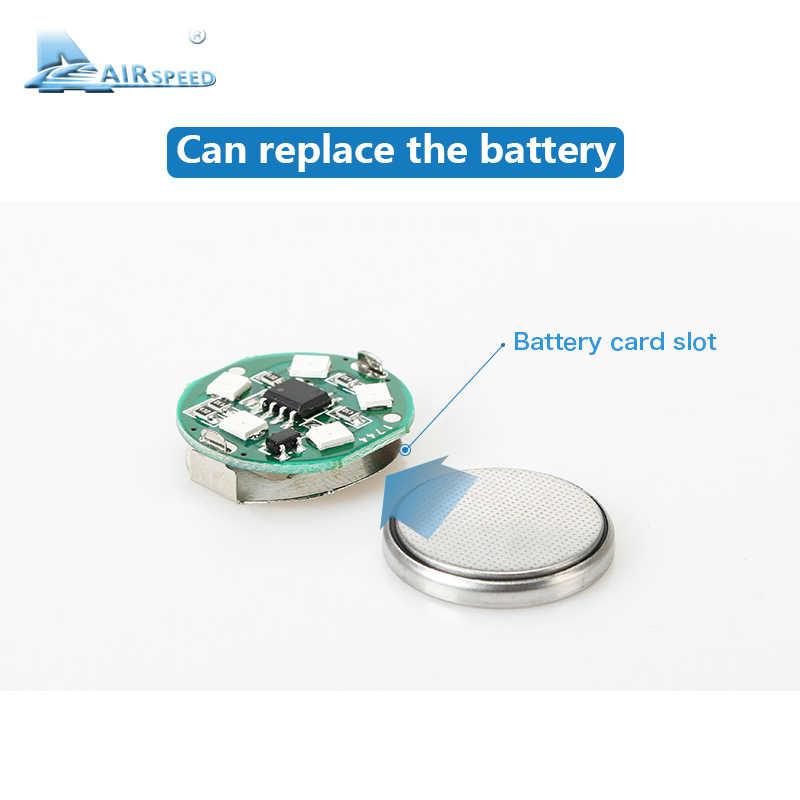 Airspeed 4pc Magnetic Sensor Car Door LED Warning Light No Wire for  Mercedes Benz W204 W205 W203 W210 W211 W212 W213 Accessories