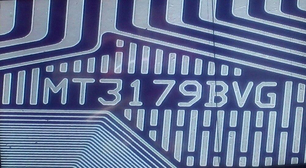 MT3179BVG New TAB COF Module lh16dk02 new tab cof module