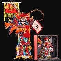 Fortune дней Восток Шарм древний костюм куклы 1/6 как BJD Блит Wu Guiying с макияж 14 Совместное тела высокое качество подарок коллекция