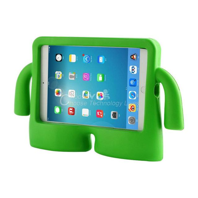ONLENY Shockproof Kids Child Handle Foam Case Cover Stand For Apple for iPad 2 3 4