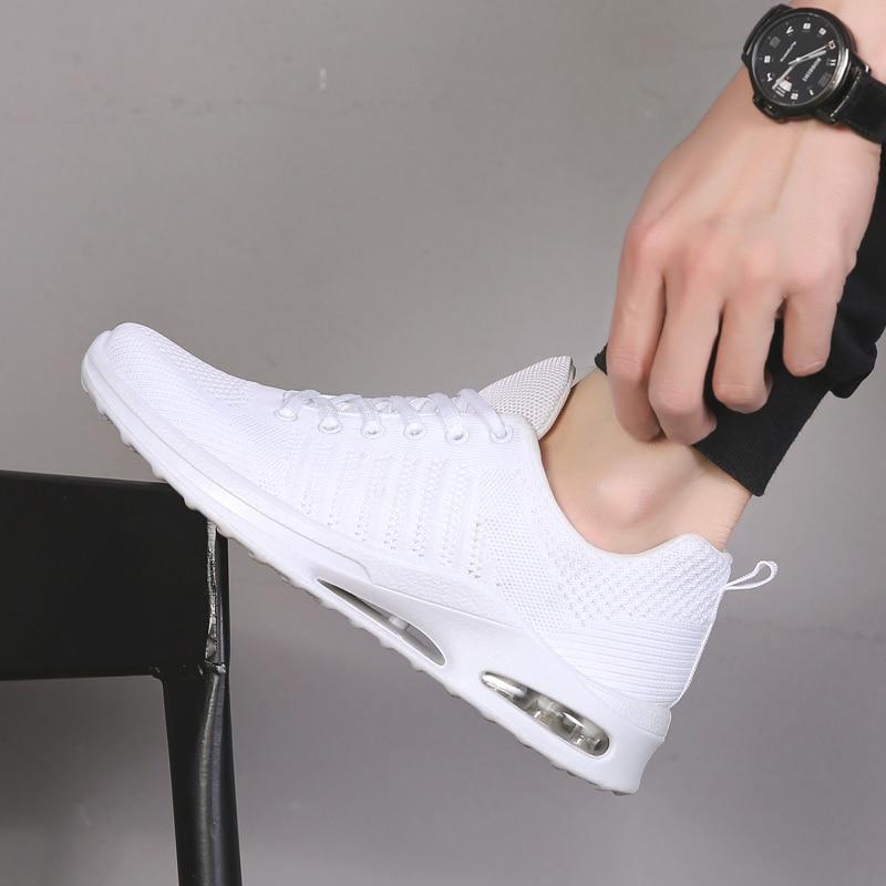 Ultralight Men Casual Flats sneakers