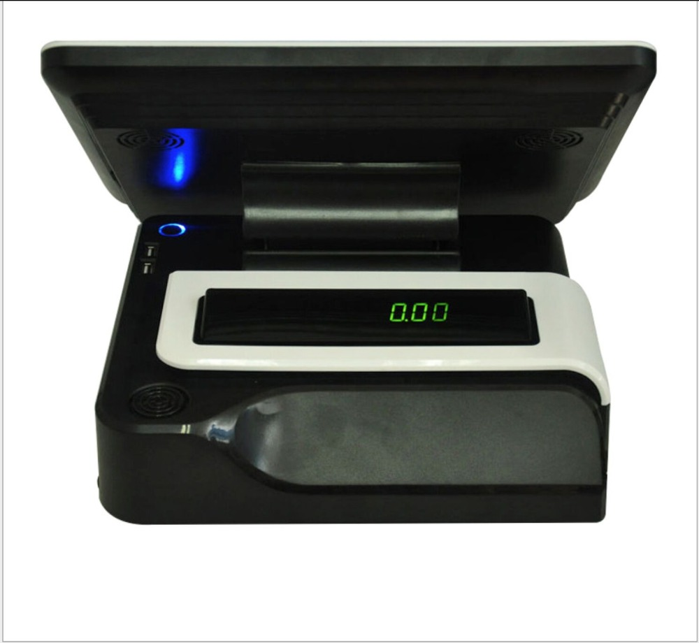 15 Inch Dual Core Touch Screen EPOS All In One POS Terminal/POS System