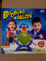 Spin Master Games Boom Boom Balloon Board Game Boxed Learning  Educational toy present for kids game indoor fun toy