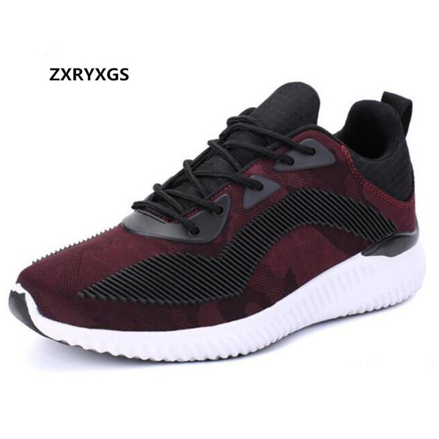 2018 Spring Stitching Spell Colors Men Shoes Casual Sneaker Wild Korean  Breathable Fashion Casual Shoes Lace eea1eeba1ca4