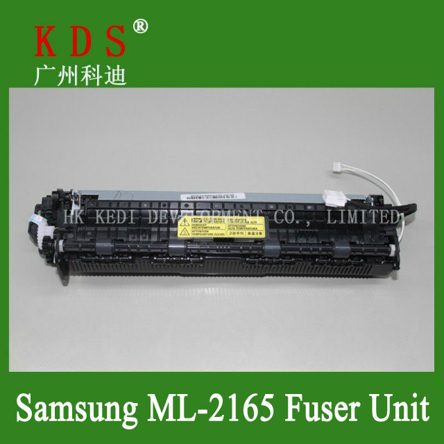 Retail Brand New JC91-01076A For Samsung ML-2165 Fuser Unit / Fuser Assembly Kit Black Printer Parts new for haier washing machine drum door hinge 0020102698
