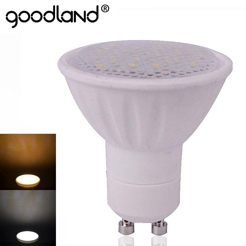 LED Lamp GU10 9W LED Light Bulb 110V 220V Lampada LED Spotlight SMD5730 Dimmable Ceramic Chandelier Lights Bedroom Lighting