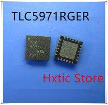 NEW 10PCS/LOT TLC5971RGER TLC5971 QFN-24  IC
