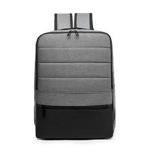 цены на Leisure Shoulders Laptop Backpack Men Women Usb Travel Backpack Mochila Mujer School Bags For Teenage Girls Backpacks Bag  в интернет-магазинах