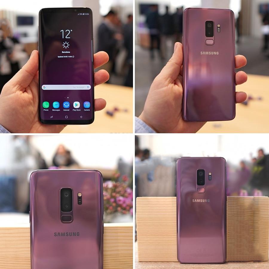 503f23bad Original Samsung Galaxy S9 Plus S9+ G965F 6.2