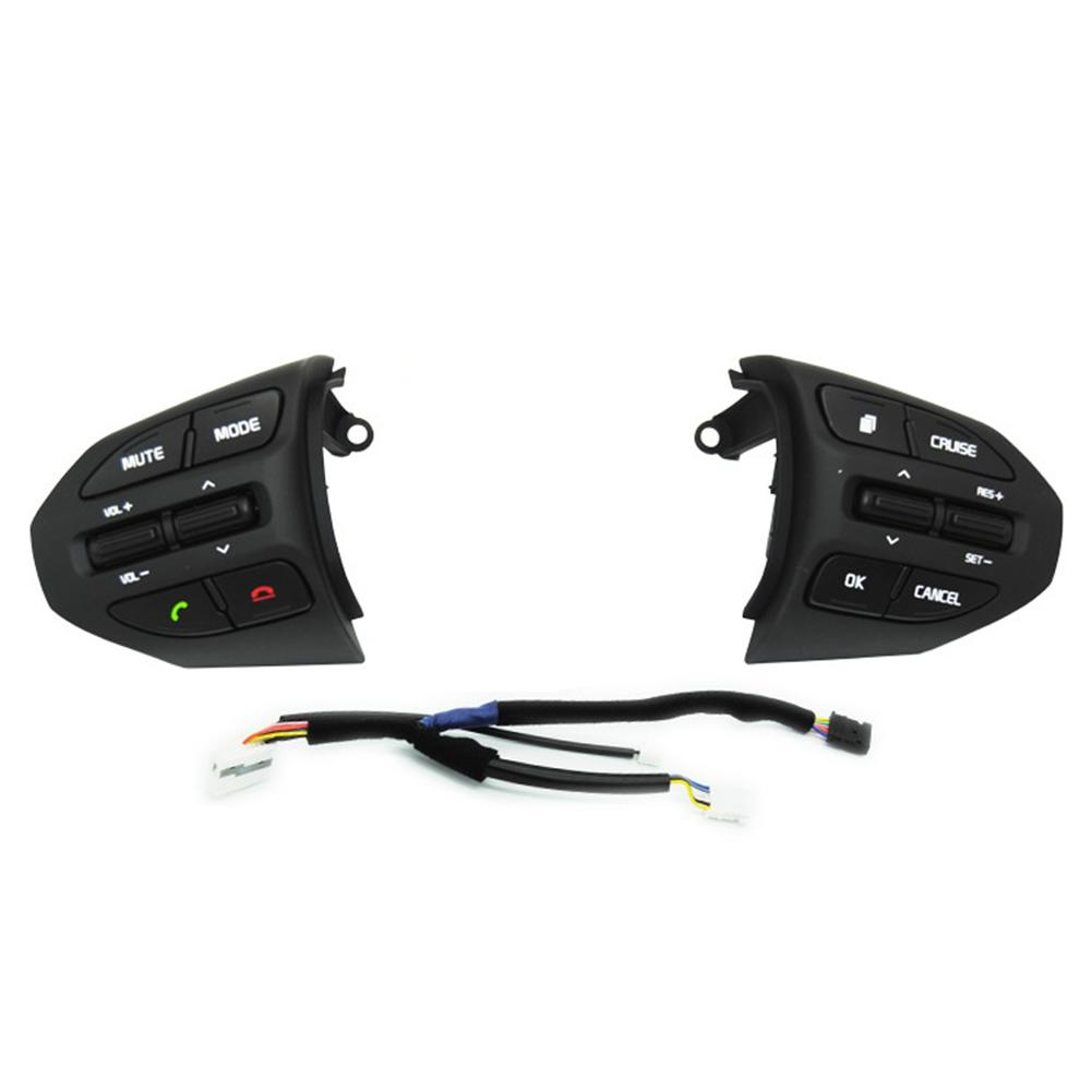 Modified Upgraded Bluetooth Call Cruise Control Multi Functional Steering Wheel Button High Quality Steering Wheel Controller cruise set mfsw mf steering wheel module