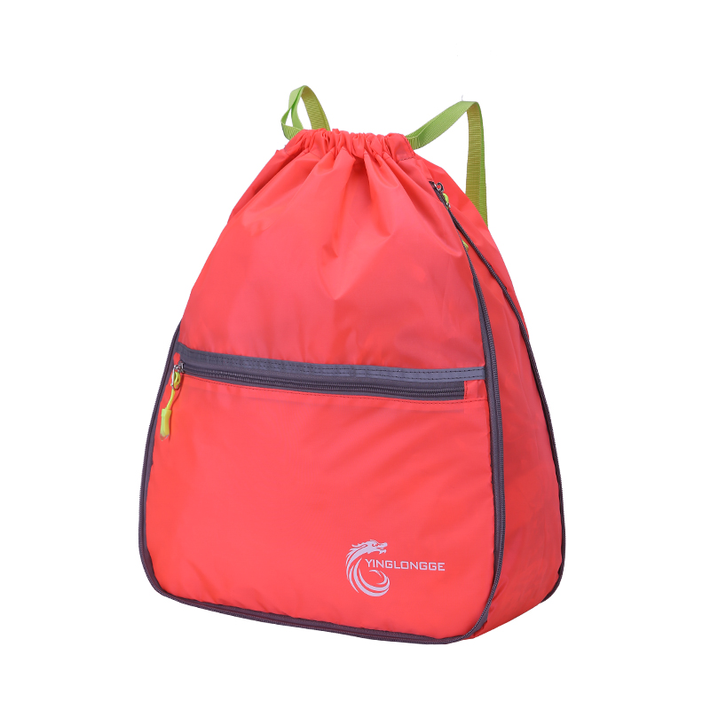 Aliexpress.com : Buy Fashion waterproof nylon back pack school ...