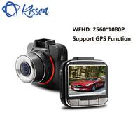 Kissen 2.0 Inch FHD 1080P Car   DVR   Ambarella A7LA50 Car   DVR     Dash     Camera   HDR Car   Camera     Dash   Cam GPS Navigation Loop recording