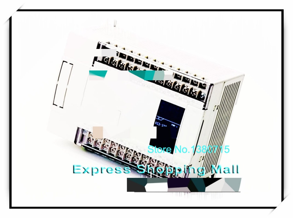 New Original XCM-24T4-E AC220V 14 DI 10 DO Transistor 4 channels pulse output for motion control PLC fbs 8xyt ac fatek plc ac220v 4 do 4 do transistor module new in box