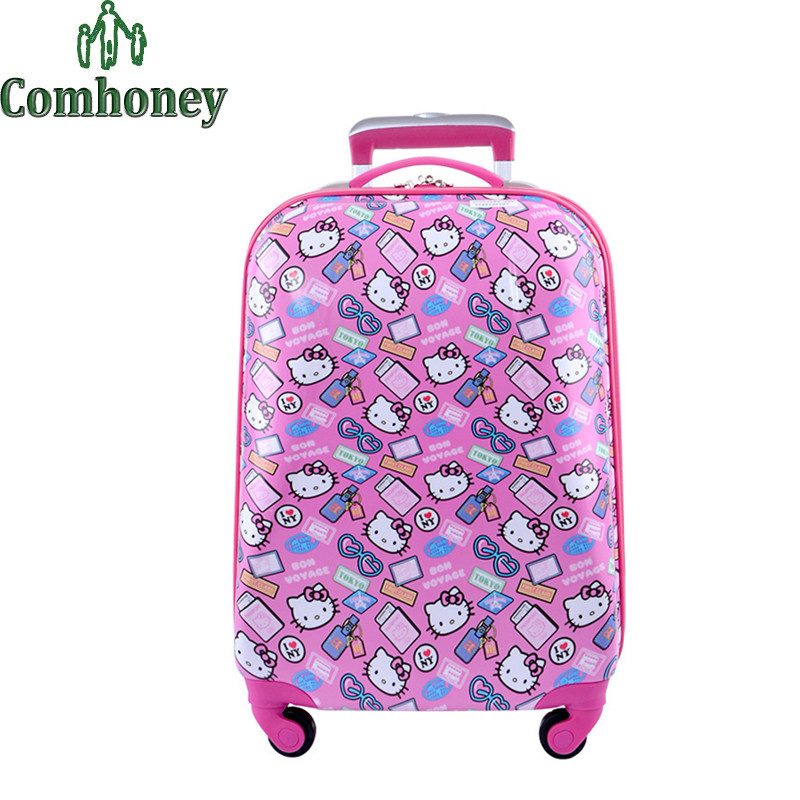 Online Get Cheap Rolling Luggage for Girls -Aliexpress.com ...