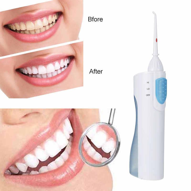 ANIMORE Dental Flosser Água Irrigador Oral Portátil Dentes De Limpeza Profunda E Cuidados Interdental Dental Water Jet Irrigação Por Via Oral