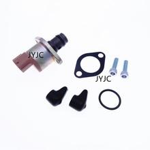 JYJC 294200-0380 Fuel Metering Valve Unit Common Rail System Injection Pump SCV Valve For ISUZU John-Deere Tractor S450