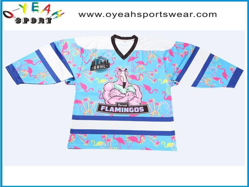 funny hockey jerseys