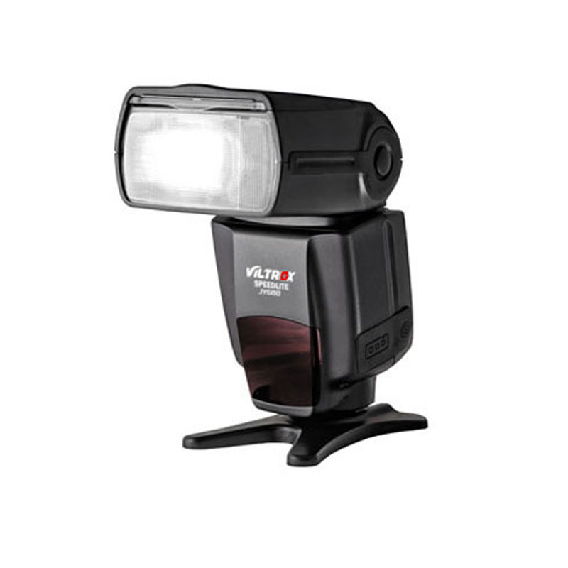 VILTROX JY-680 Flash Speedlite Speedlight For Canon Nikon 600D 1000D 5D 5D MARK II 1D D800  Olympus Pentax Panasonic DSLR Camera godox tt560 camera flash speedlite for canon 60d 550d 600d 700d 1000d 1100d nikon sony panasonic olympus fujifilm dslr cameras
