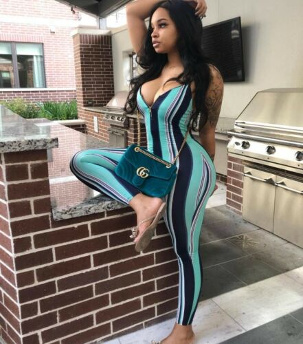 Retro Hot Women Playsuits Sexy Ladies Jumpsuit Striped Women Summer Casual Sleeveless Romper Pullover Tops