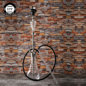 Image 5 - Dia18.8mmガラスシーシャ糖蜜キャッチャー喫煙タバコオイルコレクタ水ギセルコネクタアダプタ高級narguile