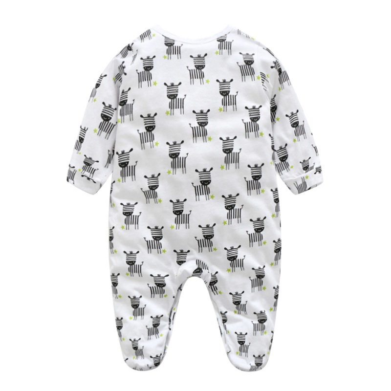 Baby Boy Clothes 2017 New Baby Girl Newborn Clothes Romper Long Sleeve Jumpsuits Infant Product,Baby Rompers newborn baby rompers baby clothing 100% cotton infant jumpsuit ropa bebe long sleeve girl boys rompers costumes baby romper