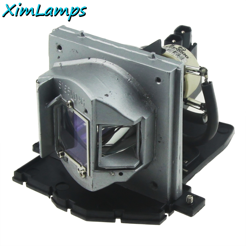 ФОТО High Quality BL-FU220C/SP.87M01GC01 Module Bare Lamp with Housing Compatible for OPTOMA EP761/TX761 Projector