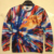 Mr.1991 marca 13-18 anos crianças grandes menina moletom Lightspeed gato 3D impresso hoodies finas meninas adolescentes jogger sportwear meninos W34