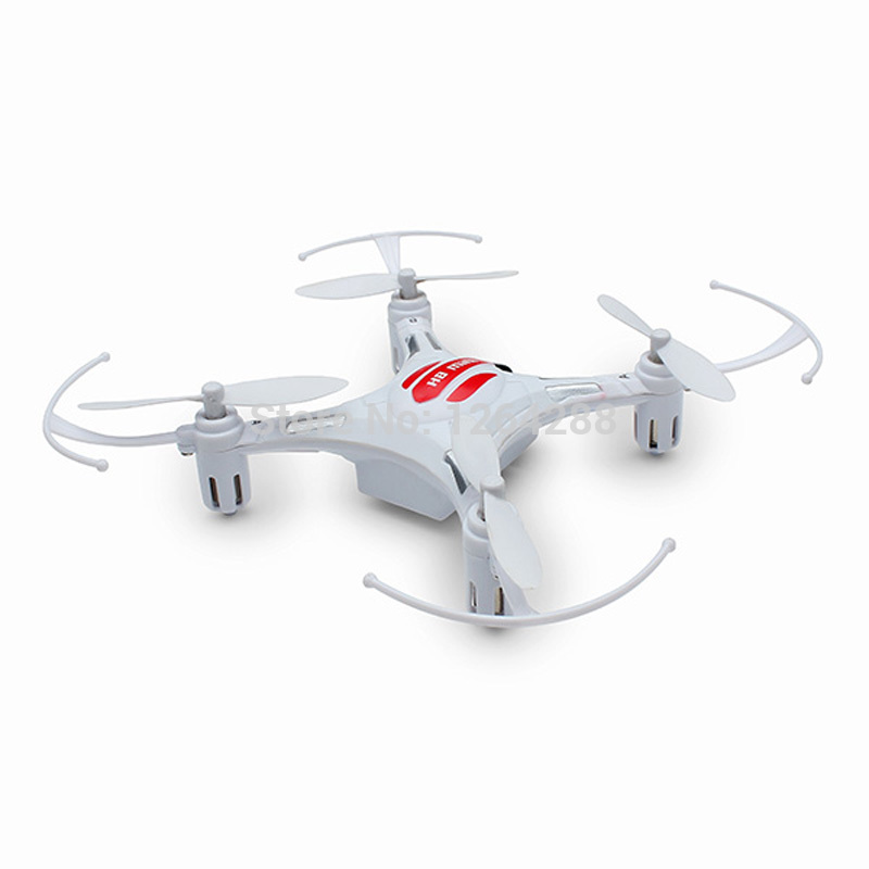 Free Shipping Eachine H8 RC Helicopter Mini Headless RC Helicopter Mode 2.4G 4CH 6 Axis Quadcopter RTF Remote Control Toy