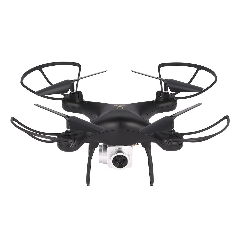 Utoghter 69601 15 Min Flying Headless Mode WiFi FPV Drone Camera H/L Speed Altitude Hold One-key Return RC Quadcopter Beginners(China)