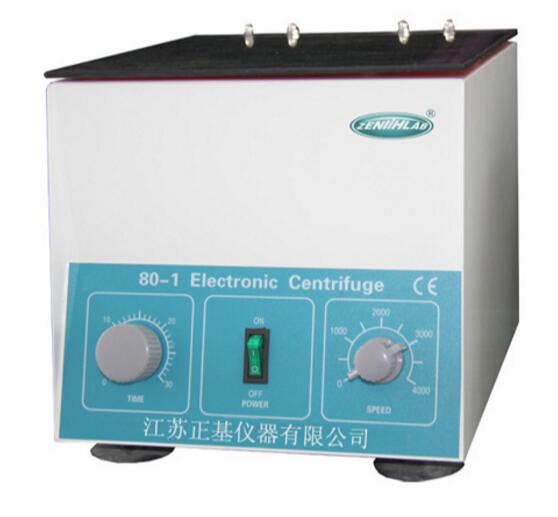New 80-1 Desktop Electric Medical Lab Centrifuge Laboratory Centrifuge 4000rpm CE 6 x 20ml prp centrifuge 80 2 ppp serum centrifuge fat separator medical experiment laboratory centrifuge 4000rpm 20ml 12