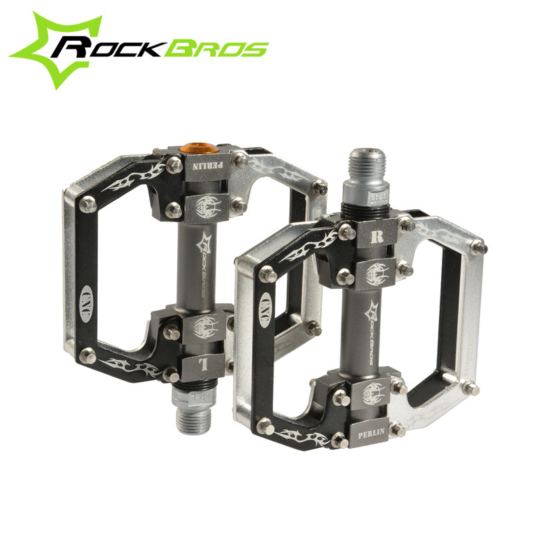 Bike Pedals Ultra Light Bicycle Sport Accessories MTB Road Mountain Cycling Tool