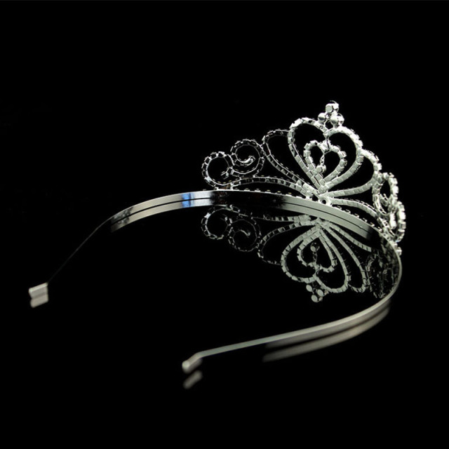 Princess Crystal Headwear...