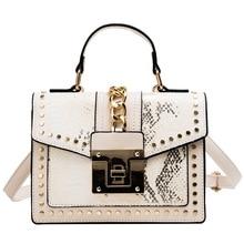 Дизайнерские сумки, высококачественные женские сумки через плечо из искусственной кожи с застежкой молнией, маленькие сумки с клапаном на цепочке, 2020