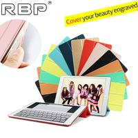 RBP For IPad Mini 4 Case Soft Edge Small Size For IPad Mini 4 Case 7