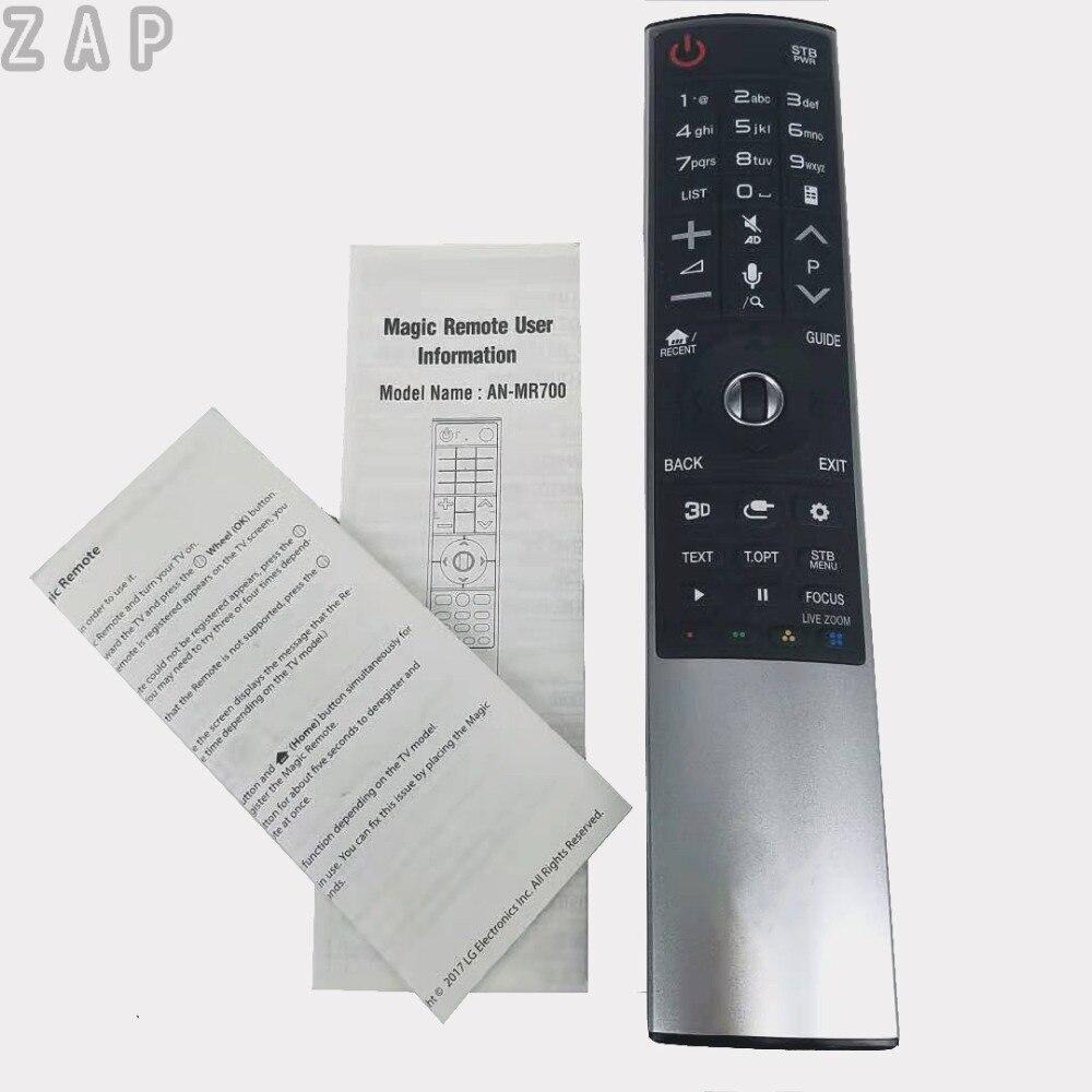 LG GENUINE UH TV REMOTE 79UH953T 86UH955T