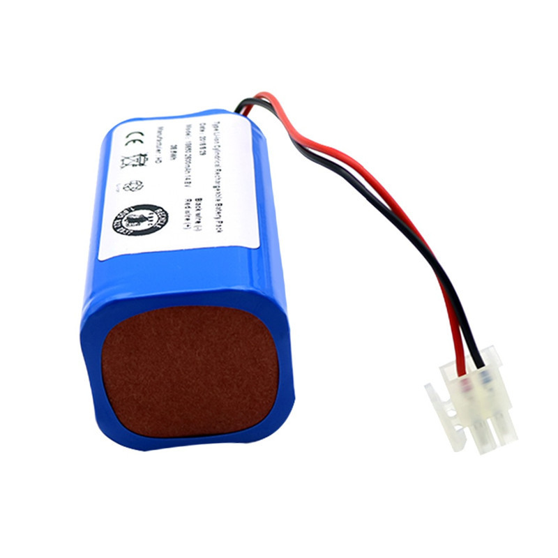High quality 14.8V 2800mAh robot Vacuum Cleaner Battery Pack replacement for chuwi ilife A6 v7 V7S Pro Robotic SweeperHigh quality 14.8V 2800mAh robot Vacuum Cleaner Battery Pack replacement for chuwi ilife A6 v7 V7S Pro Robotic Sweeper
