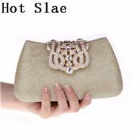 Luxury Colorful Diamond Evening Bag 09