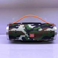 Portable Bluetooth Speaker Wireless music Column 10W subwoofer radio woofer Boom Box Outdoor sound bar for xiaomi phone computer