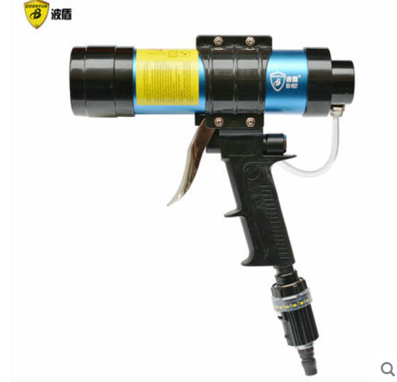 цены Wave Shield pneumatic gun pneumatic caulking gun foam glass silicone gun caulking gun cartridges PS 310ml