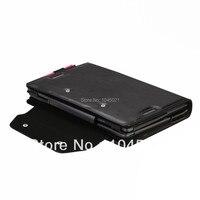 2016 new Soft PU LEATHER tablet Portfolio Destacável Da Tampa do Caso Bolsa para Asus Transformer Livro T100TA T100 10.1