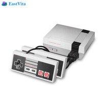 EastVita Retro TV Handheld Game Console Video Games Console De Jeux Mini Games Player Built In