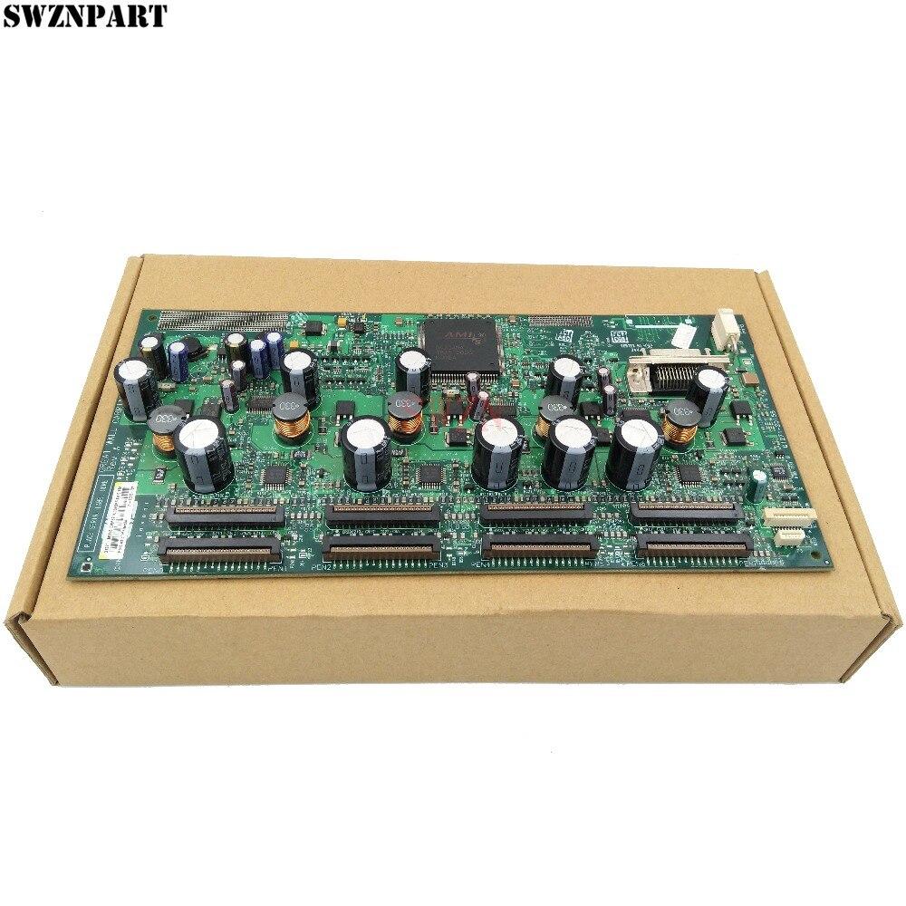 Pca ボード用 HP の Designjet 4000 4500 4520 Q1273-60116 Q1273-60169 Q1273-69299 Q1273-69157 Q1273-6923