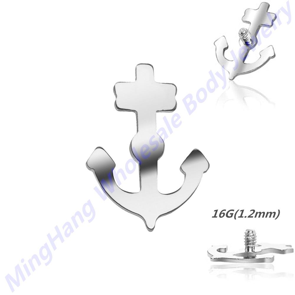 G23 Titanium Anchor Dermal...