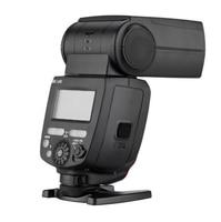 YONGNUO YN685 YN 685 вспышка для Canon Nikon беспроводной 2,4 г HSS ttl/i ttl вспышка Speedlite поддержка YN560IV YN560 TX RF605 RF603 II YN