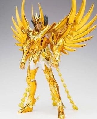 Bandai japan version Saint Seiya God Saint phenix ikki immortal TV color