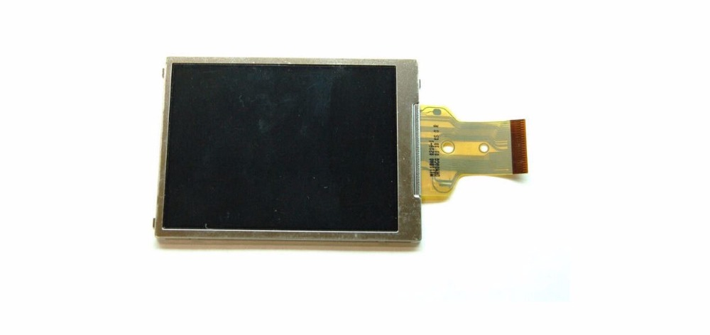 NEW LCD Display Screen for SONY Cyber-Shot DSC-WX60 DSC-WX80 DSC-W830 WX60 WX80 W830 Digital Camera With Backlight
