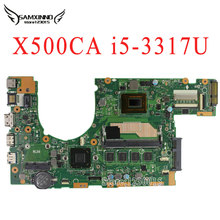 Original for ASUS S500C S500CA laptop motherboard S400CA REV3.1 Mainboard processor i5 4G Memory fully tested