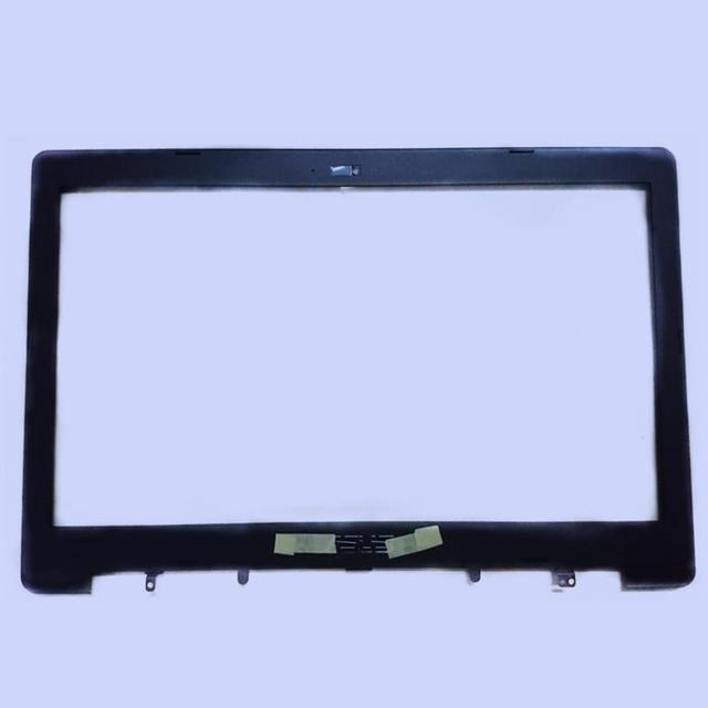 New Laptop LCD Back Cover/Painel Frontal para ASUS V551 K551 K551L S551L S551LN S551 R553L P/N 13NB0262AP0101