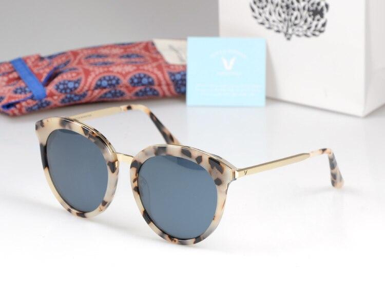 8f2a81c6e0f5f0 2018 Nouvelle Mode Lunettes lunettes de Soleil pour Femmes Acétate Cadre  Grand taille Lunettes avec Emballage