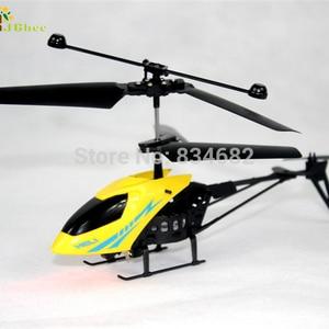 J.G Chen 2CH Mini RC Helicopte
